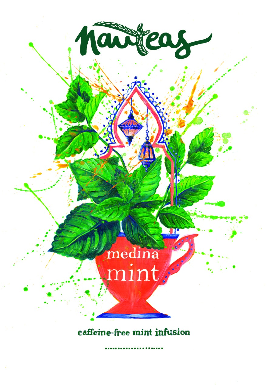 Medina Mint 0