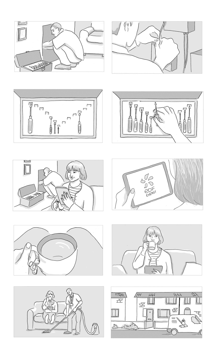 EDF Storyboards 2