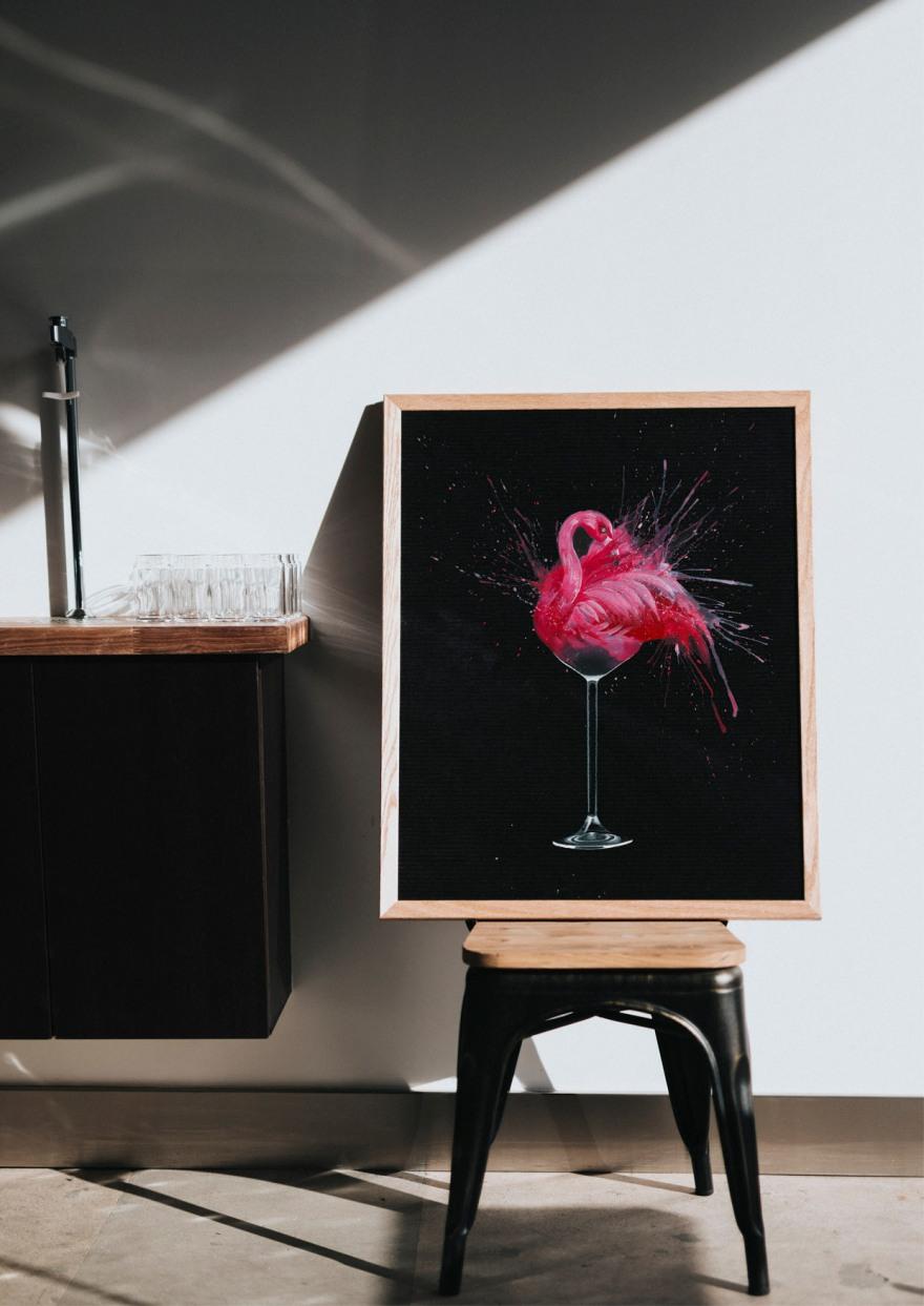 Flamingo poster bar mockup- Yuliya Pankratova.jpg