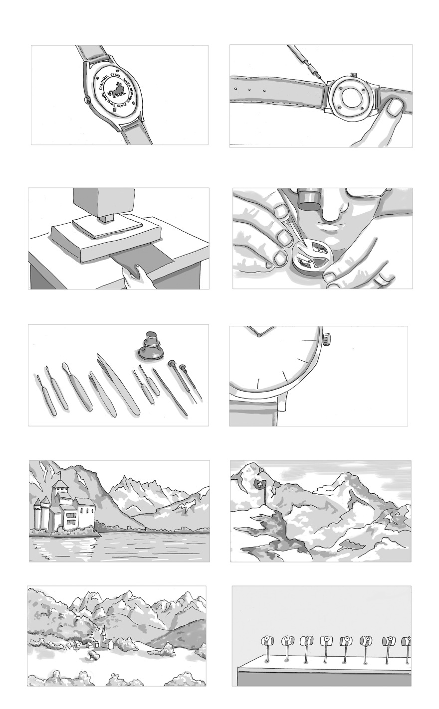 Larson and Jennings Storyboards 3