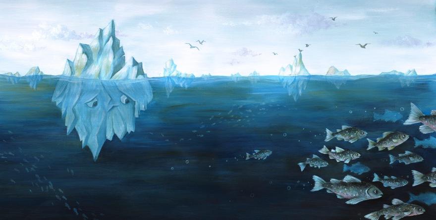 Yuliya Pankratova - Little Iceberg 1.jpg