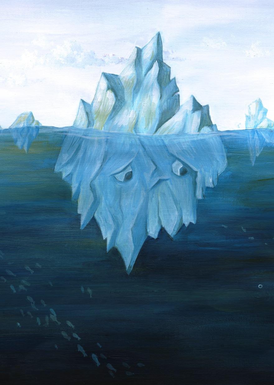 Iceberg lhp web