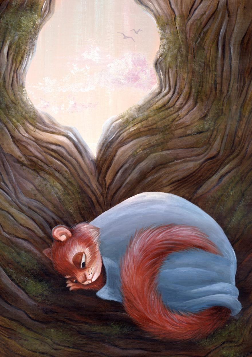 Squirrel - Yuliya Pankratova.jpg